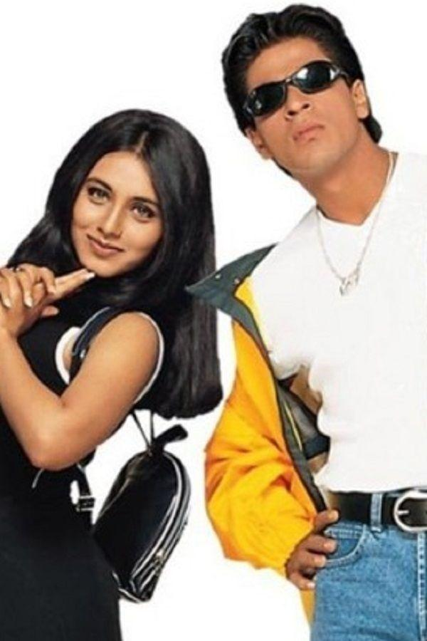 20 Years On Kuch Kuch Kuch Hota Hai Still Remains One Of The