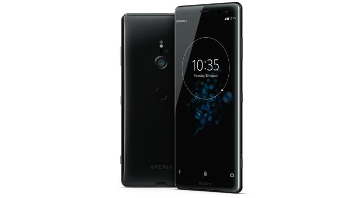 5G Sony Xperia XZ3