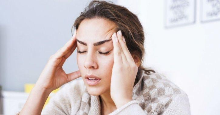 9 Signs That Indicate Your Bad Mood Is A More Serious Underlying Condition