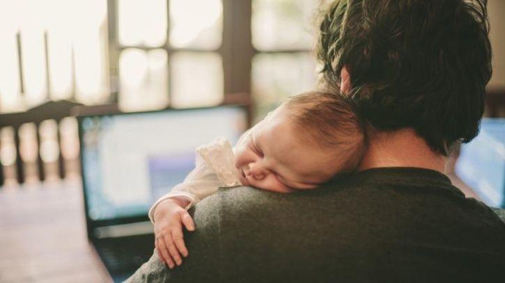 A Hormone Kit That Let's Men To Breastfeed Could Be Available In Five Years From Now