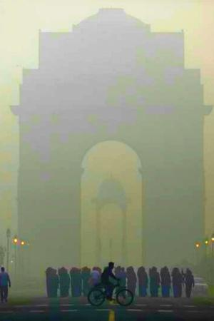 A Lesson Or Two Delhi Can Learn From Beijing Once Most Polluted To Save Itself From Airpocalypse