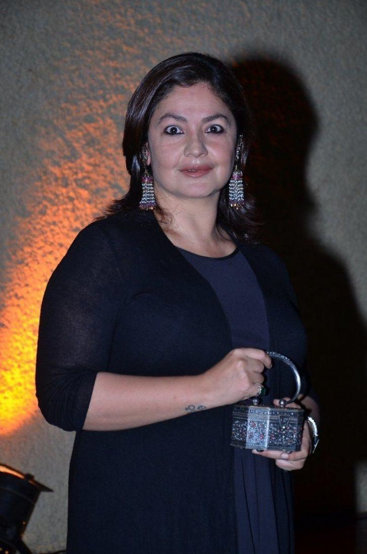 Pooja Bhatt Pooja Bhatt new foto