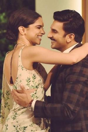Amid Wedding Rumours Deepika Padukone Ranveer Singh Says He Is Currently Focussing On Films Actin