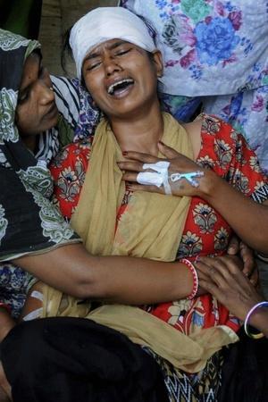 Amritsar train accident jalandhar express eyewitness Dussehra driver police Ravana