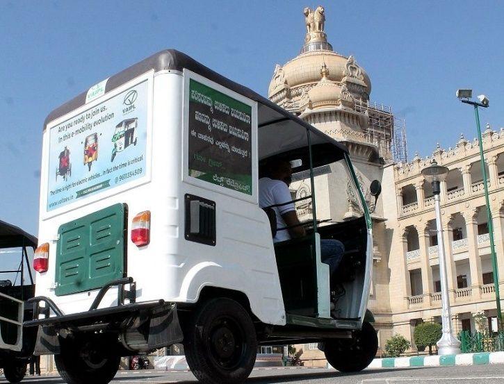 Andhra Pradesh, AP Policy, India Electric Vehicles, Electric Cars, AP Electric Cars