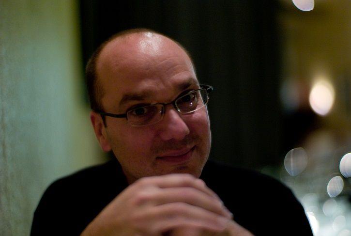 Andy Rubin