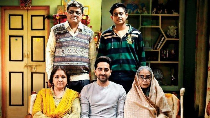 National Award-Winning Actor Ayushmann Khurrana Vows To Never Do Any 'Regressive' Films