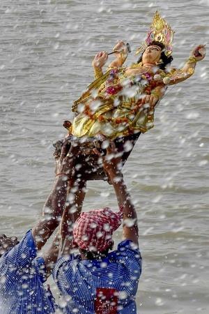 Bachendri Pal Mount Everest National Mission For Clean Ganga Bihar UP Jharkhand