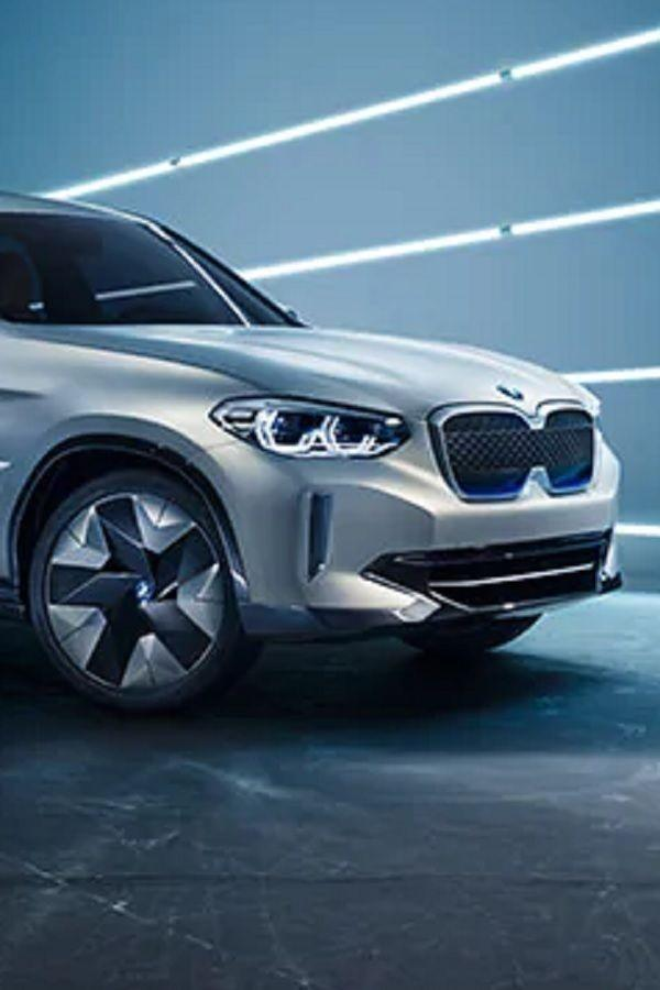 Bmw Electric Cars Will Be Less Odd Confusing And Be More Normal