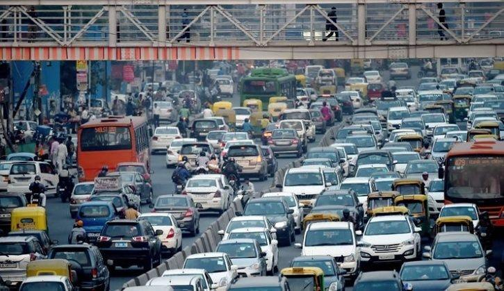 BS-IV Vehicles ban