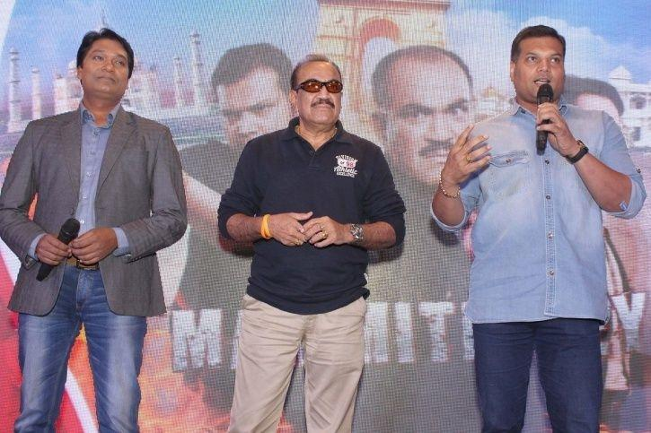 Fans Start #SaveCID Campaign After Channel Confirms The Show Will Go