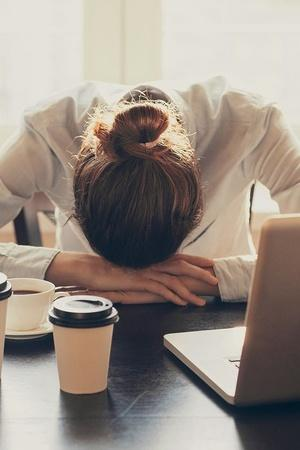 Daytime Naps Help You Make Challenging Decisions Apart From Increasing Your Efficiency At Work
