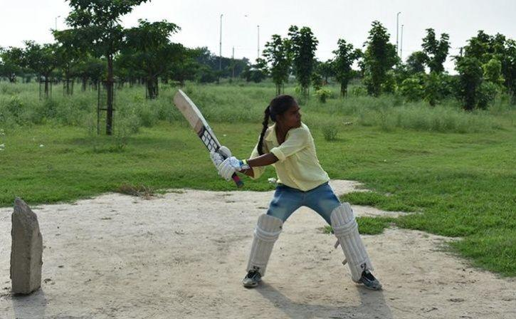 delhi girls cricket team shahbad dairy