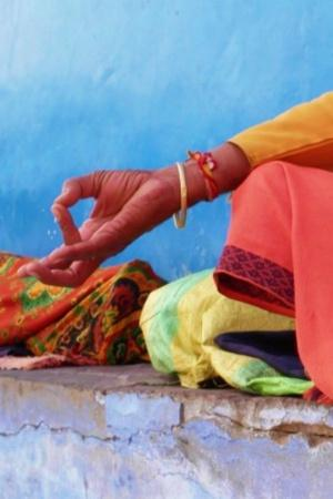 Disappointed Over Allegations Of Affair Sadhu In Uttar Pradesh Cuts Off His Genitals