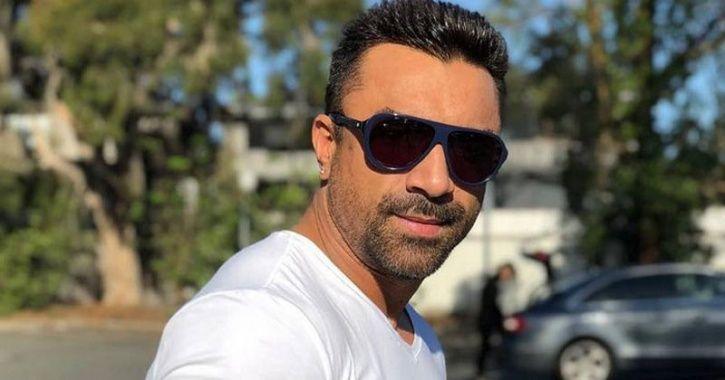 Ex-Bigg Boss Contestant Ajaz Khan
