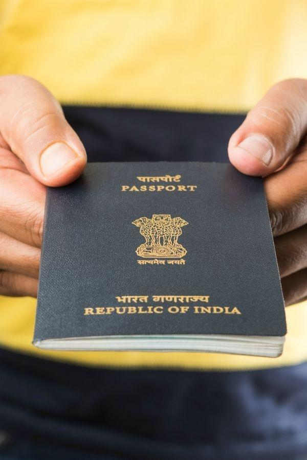 India's Global Passport Index Improves To 66, Singapore The
