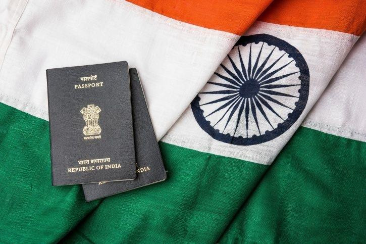 India's Global Passport Index Improves To 66, Singapore The Most