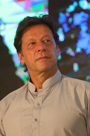 Imran Khan is the Prime Minister of Pakistan