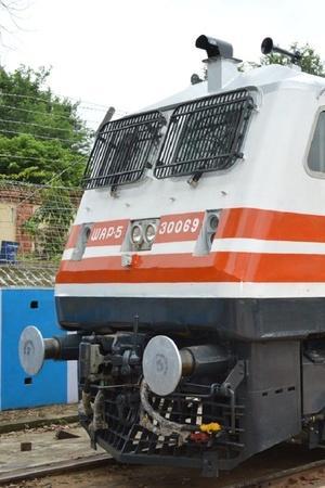 Indian Railways: Latest news, photos, videos, articles