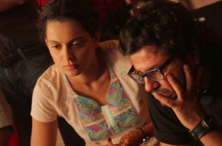 Kangana Ranaut accuses Queen director Vikas Bahl of sexual misconduct.