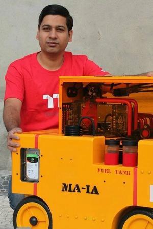 meet rakesh sharma one of indias best case modders