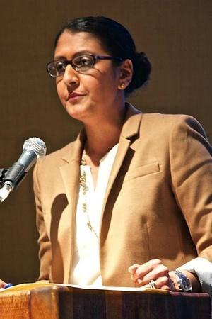 Minal Patel Davis