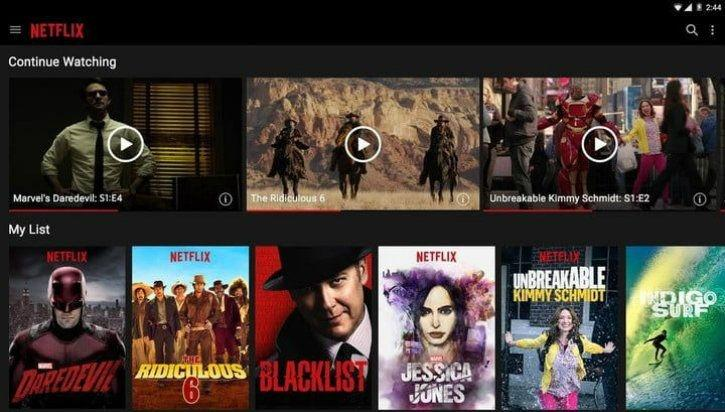 Why Netflix Allows Video Download Thanks To India, But Won't