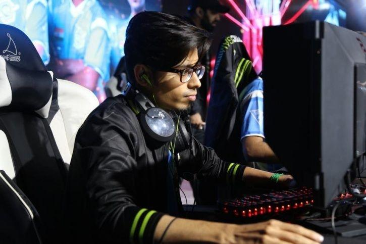 "Counter Strike:GO Player ""forsaken"" Caught Cheating While Representing India In Global Tournament In China"