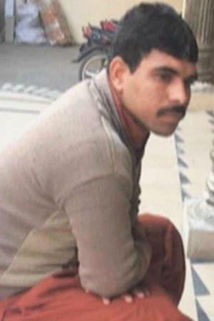 Pakistani Convict To be Executed On October 17 For Rape And Murder Of SevenYearOld Girl