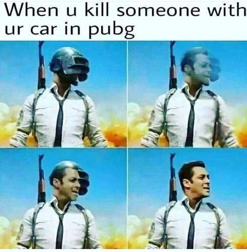 These 14 Desi PUBG Memes Will Keep You Laughing Till Your Next