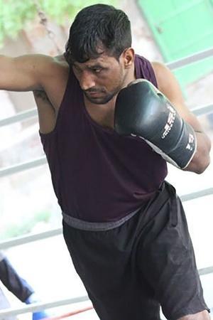 Rajesh Kumar Kasana