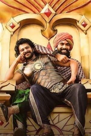 Rana and prabhas