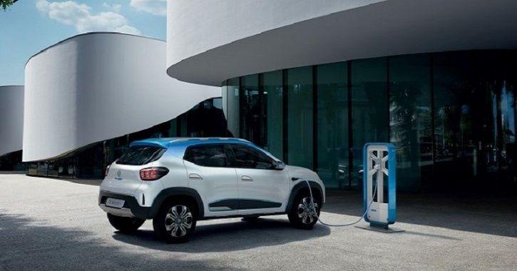 Renault Kwid EV, Kwid Electric