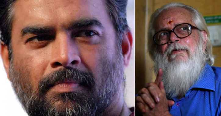 'Rocketry' Teaser Shows R Madhavan As Scientist Nambi Narayanan Who Was Wrongly Accused A Spy