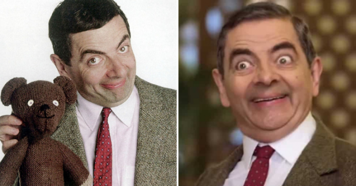 Rowan Atkinson Says He's Done With Mr Bean, Doubts If He'll Ever Play The Iconic Role Again