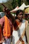 Sabarimala Standoff Continues Rajasthan Put On High Alert More Top News