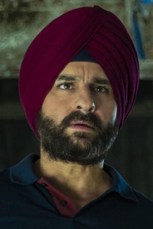 Saif Ali Khan Hints On Changes In Core Team Of Sacred Games 2 In The Wake Of MeToo Movement