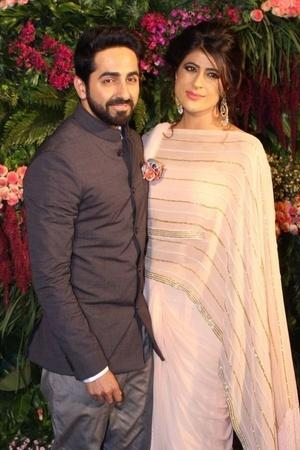 Sharing Her MeToo Story Ayushmann Khurranas Wife Tahira Kashyap Says Relatives Are The Real Cree