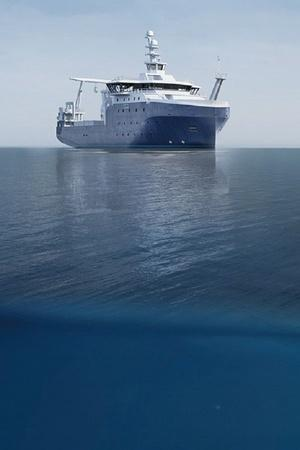 Shipping Solutions Autonomous Shipping Rolls Royce Marines Intel Autonomous Technology