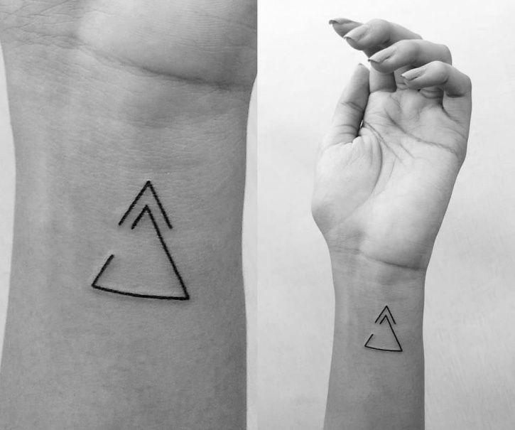 Here Are 11 Beautiful Tattoo Ideas For Those Who Are Free Spirited Live Life On Their Terms