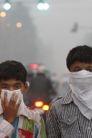 This October Delhiites Breathed Worst Air Of The Season Pollution To Spike Further