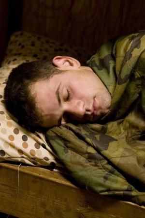 This TwoPhase Secret Military Trick Can Make You Fall Asleep Anywhere Anytime In Two Minutes