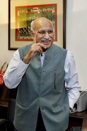 times Up MJ Akbar Me Too Senior journalist union minister for state of external affairs sexual
