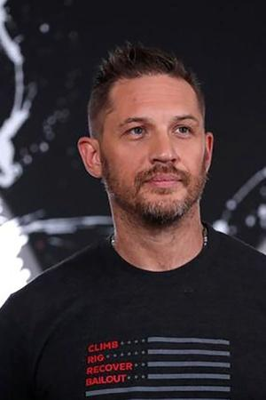 Tom Hardy Steps Into The Shoes Of Amrish Puri As Mogambo