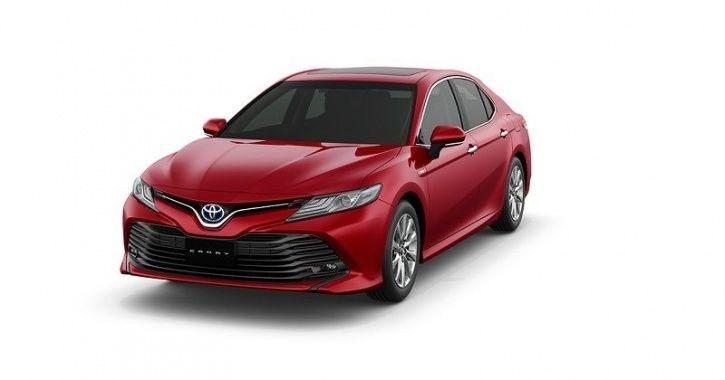 Toyota Camry, Toyota Camry Launch, Toyota Camry Hybrid, Toyota Camry Hybrid Price, Toyota Camry Hybr