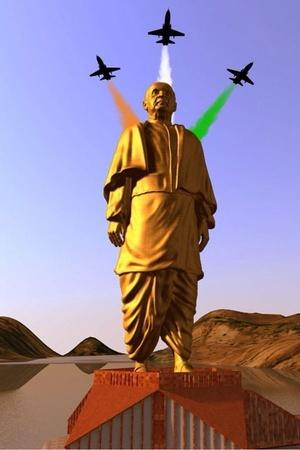 Tribals Complain Govt Took Their Land For Statue Of Unity BJP Gave No Alternative Land Jobs