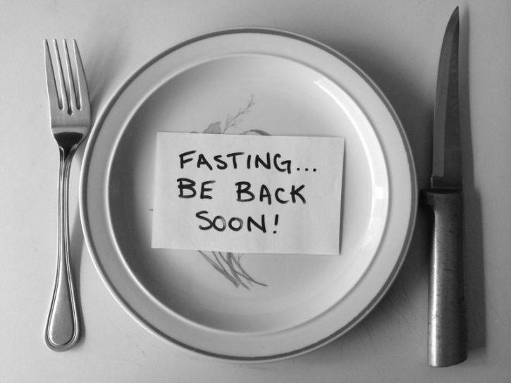 While 'Dry Fasting' May Be Effective For Weight Loss Is It Safe For You?