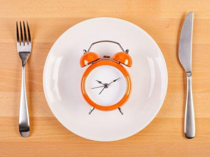 While 'Dry Fasting' May Be Effective For Weight Loss Is It