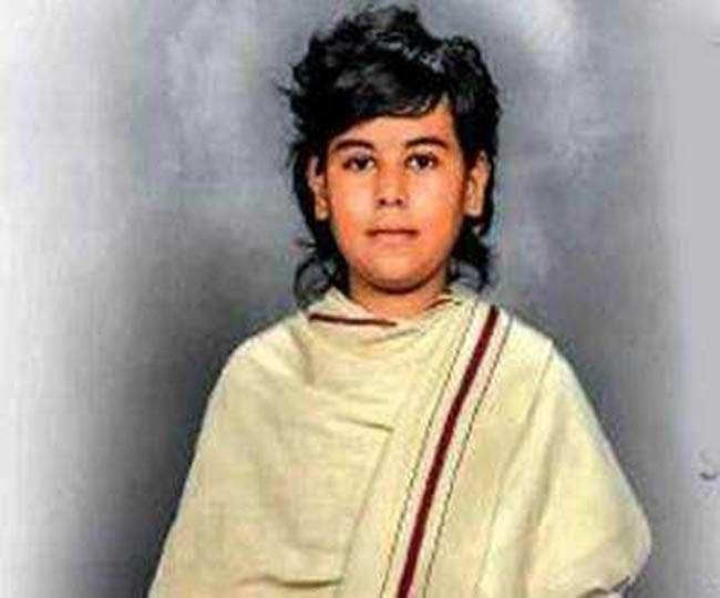 17 Year Old Jain Monk Will Answer 200 Questions In One Go To