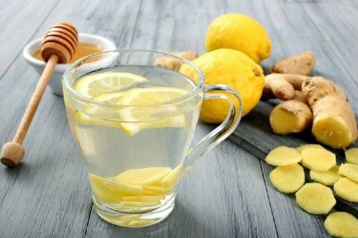 7 Simple Morning Drinks That Can Help You Start Your Day At Your Healthiest Best